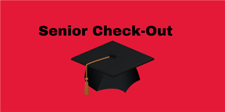 Senior To-Do List & Check - Out