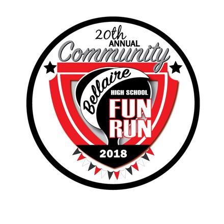 Bellaire HS Fall Community Fun Run
