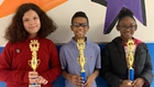 Congratulations 2018-2019 Spelling Bee Winners!