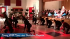 2015 dance and orchestra performance