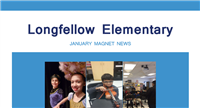 Latest Magnet Newsletter