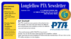 Click here to see to view our PTA's newsletter!