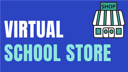 Don't Forget to Visit the Pin Oak Virtual School Store