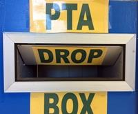 Our Drop Box Looks Like This!