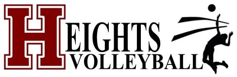 Heights Vball