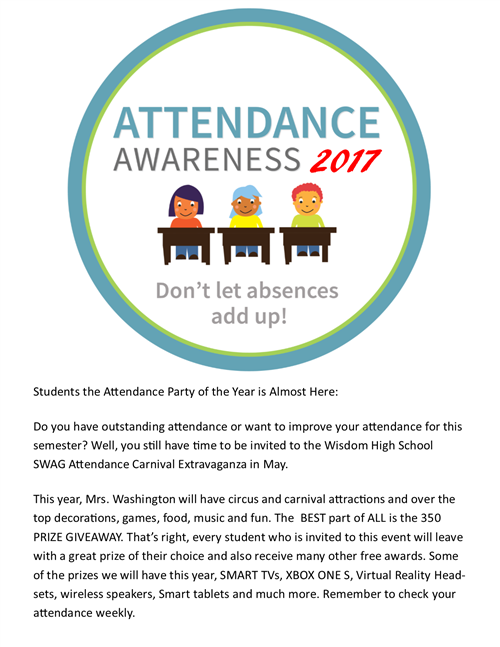 Attendance Party