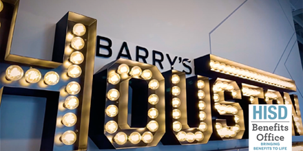barrys houston