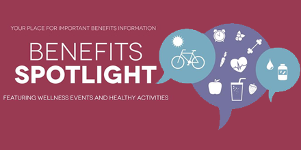 benefits spotlight