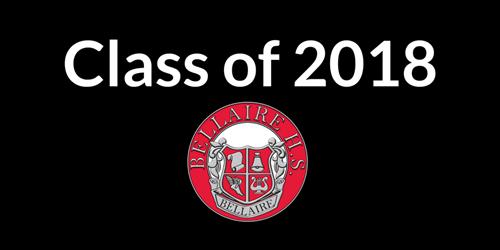 Senior Information Seniors Class Of 2018