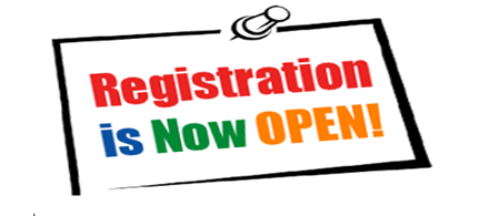 Neighborhood Registration Now Open!