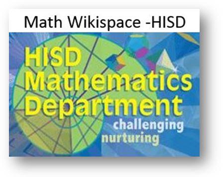 Math Wikispace