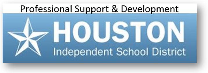 Professional Support & Development
