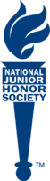 National Junior Honor Society logo