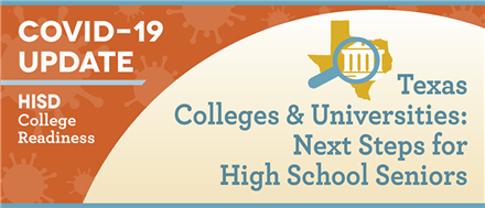 COVID-19 Update from College Readiness