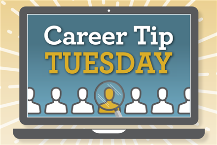 Career Tips from CTE