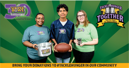 HISD to participate in Souper Bowl of Caring