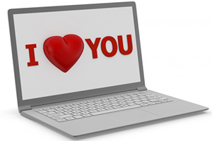 Show your PowerUp laptop some love!