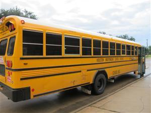 Transportation Address Change Bus Route Information