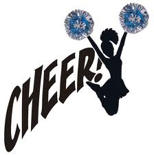 Cheer clipart