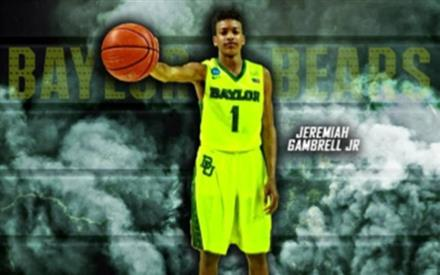 Jeremiah Gambrell commits to Baylor