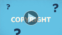 Copyright and Fair Use Animation: