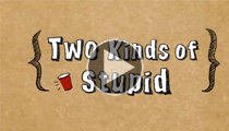 Two Kinds of Stupid