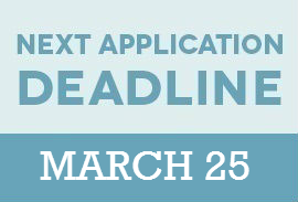 March Deadline