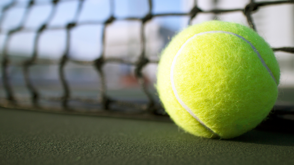 Lanier Tennis Contact Form