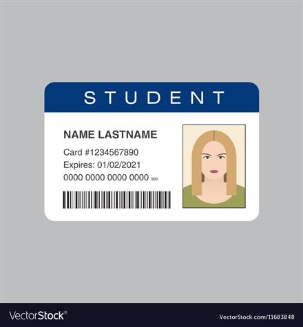 Student ID/Planner Purchase and Cell Phone Pick up