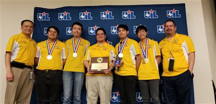 STATE CHAMPIONS! UIL CALCULATOR APPLICATIONS!