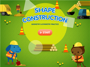 Shape Construction