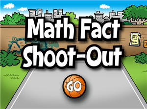 Math Fact Shoot-Out