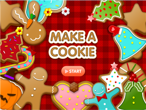 Make a Cookie