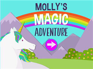 Molly's Magic Adventure