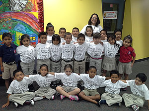 Neuhaus Esperanza Training Brings Hope To Lep Students