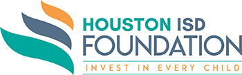 HISD Foundation logo