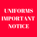 2018- 2019 Uniform Policy