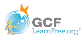GCFLearnFree.org offers more than 180 topics, including more than 2,000 lessons, 800+ videos, and 55+ interactives and games, completely free.