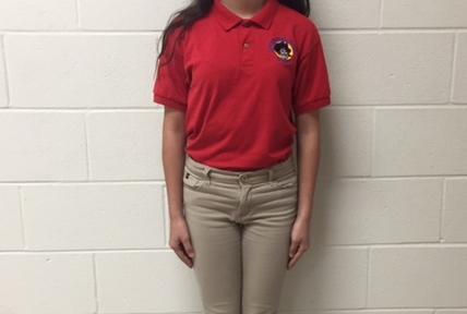 Rice Middle School Dress Code