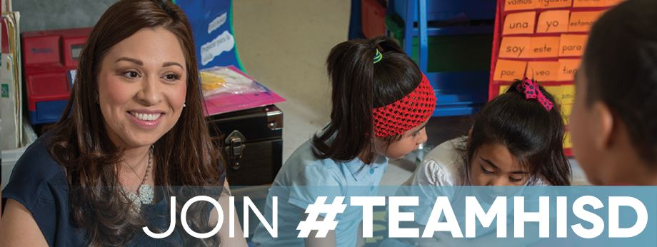 Join Team HISD