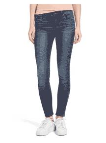 Acceptable Jeans