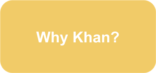 light why khan?