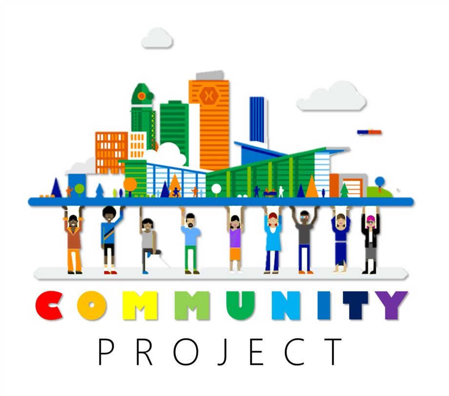 IB Community Project