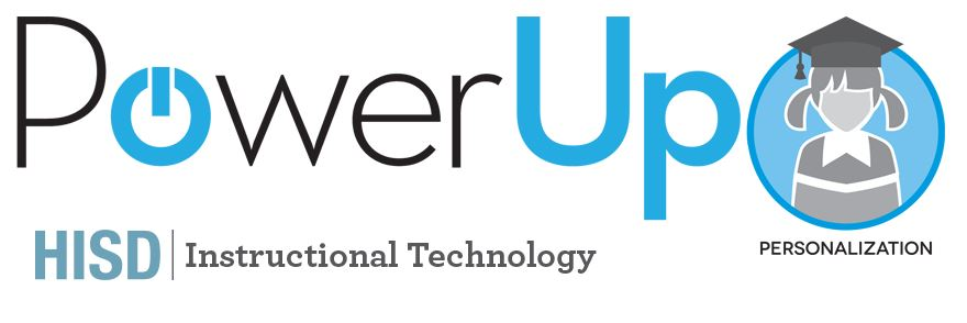 Instructional Technology - PowerUp