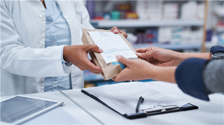 Help cut costs at the pharmacy