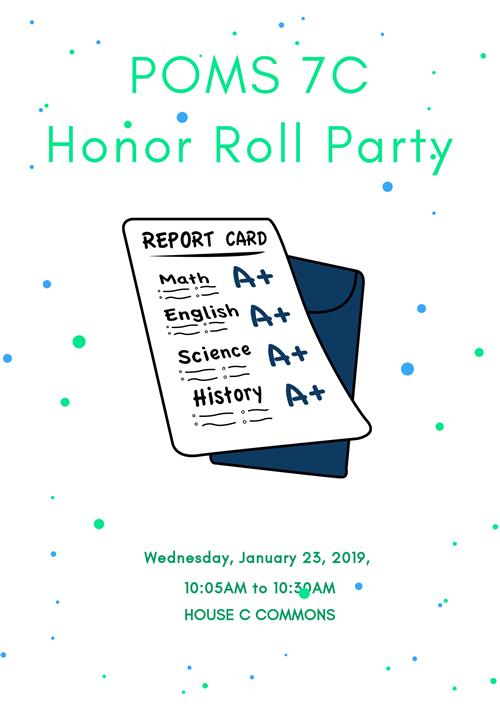 honor roll 3