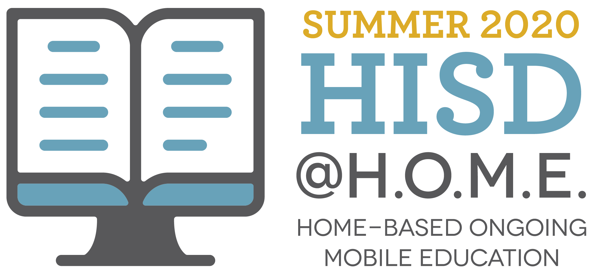 HISD @HOME Summer 2020