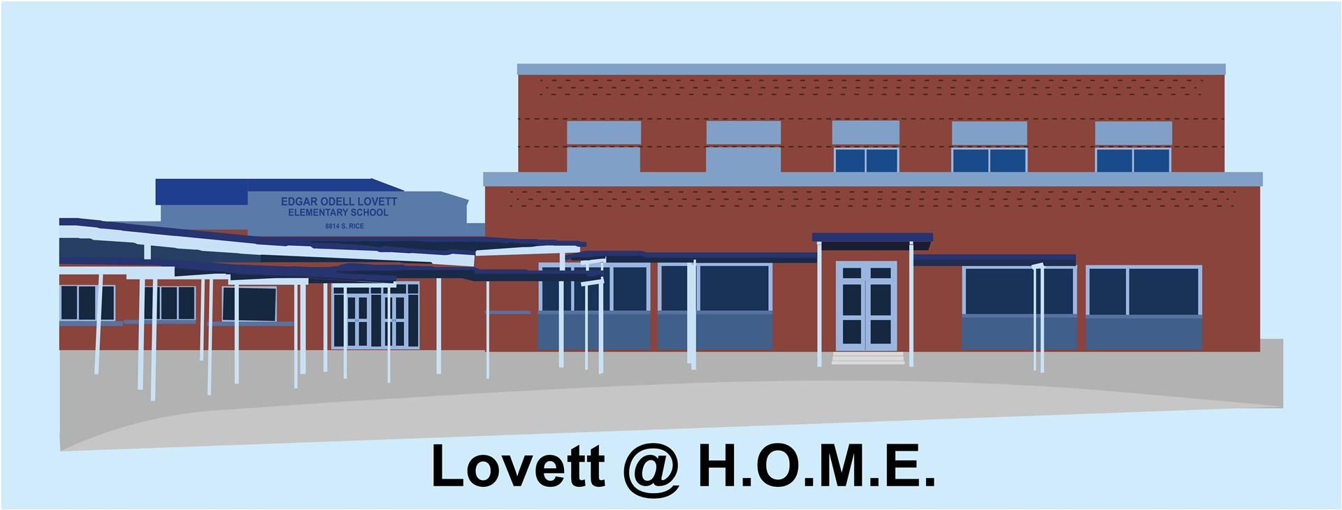Lovett @ HOME