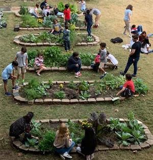 Gardening of World Afflopedia