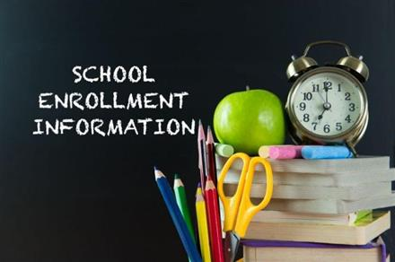 2020 - 2021 Enrollment Process